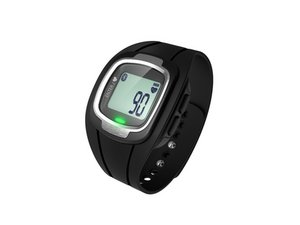 TAPcheck Heart Rate Monitor