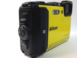 Nikon Coolpix AW130 Battery Replacement