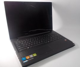 Lenovo IdeaPad G50-45 Repair