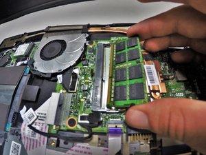 Memory Module (RAM)