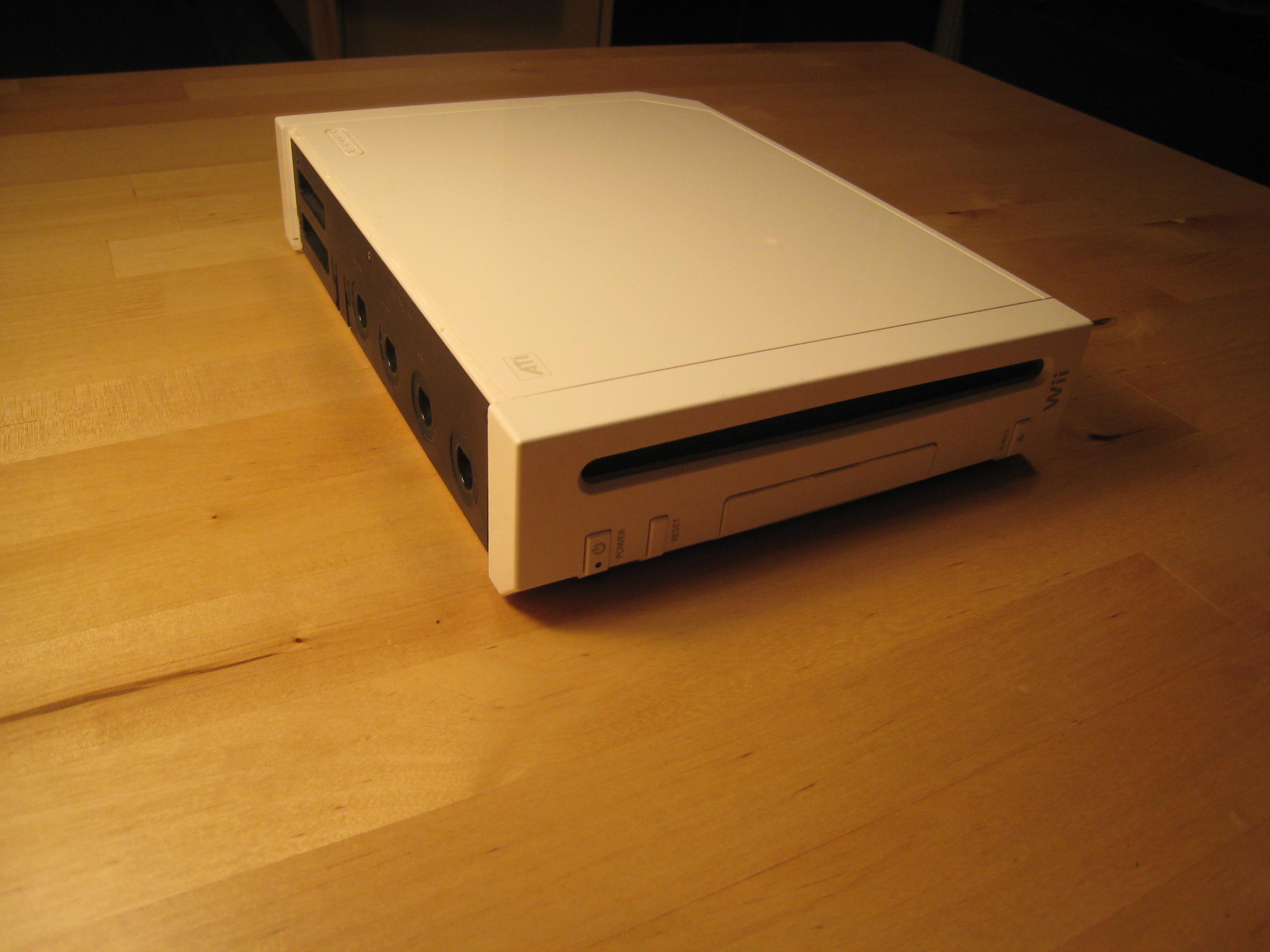 Nintendo Wii Teardown Ifixit Installing Wiring Diagram