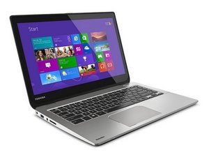 Toshiba Satellite E55