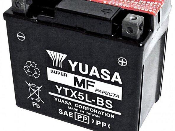 AJS/Matchless Lightweight 12V conversion