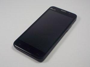 Blu Dash 5.0 Dual SIM
