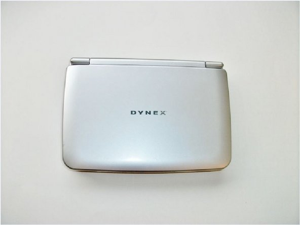 Dynex DX‑PDVD9 Optical Drive Replacement