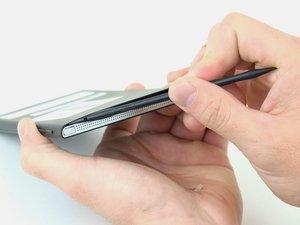 Vizio SmartCast Tablet Remote XR6P Repair - iFixit
