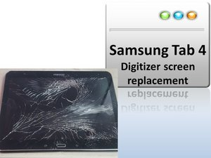 digitizer glass only screen