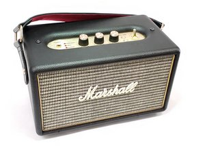 Marshall Kilburn Portable Bluetooth Speaker Repair
