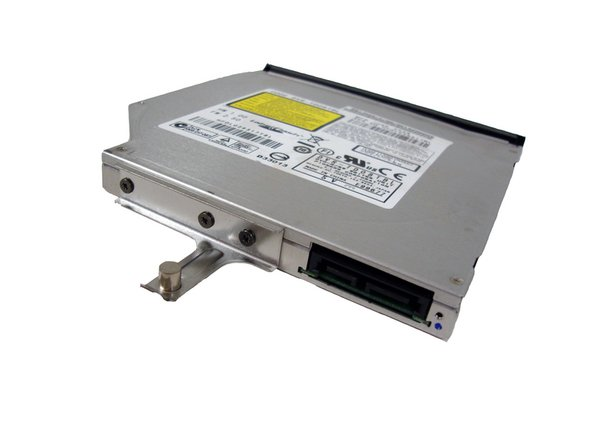 Toshiba Satellite M305D-S4829 CD/DVD Drive Replacement