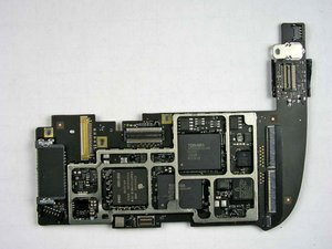 iPad FCC Teardown
