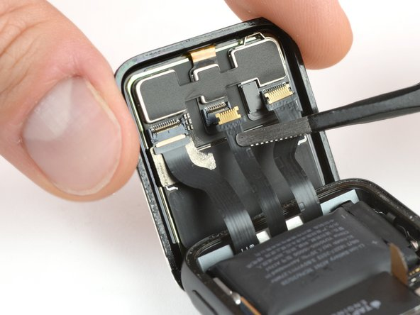 Apple Watch Series 2 Display Replacement - iFixit Repair Guide