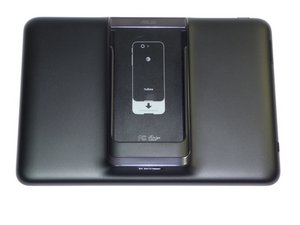 ASUS PadFone X Station Troubleshooting