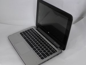 HP Pavilion 11-n010dx Repair
