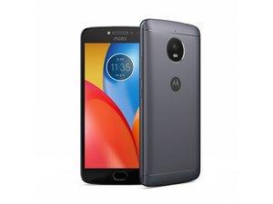Motorola Moto E4 Plus (XT1771) 修理