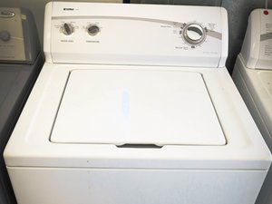 Kenmore 400 Washer Repair