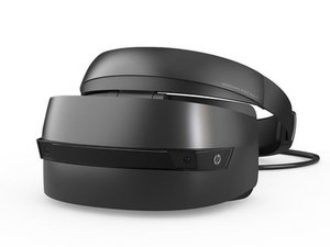 HP Windows Mixed Reality Headset Developer Edition Repair
