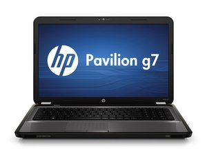 HP Pavilion g7-1150 Repair