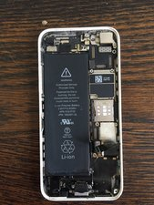 iphone 5 battery wont charge solved change battery lightning port iphone won t 17366