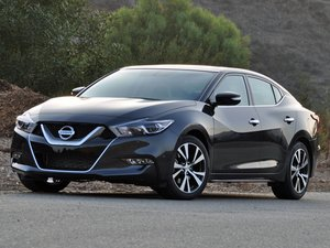 2015-Present Nissan Maxima Repair