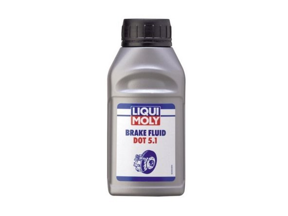 Brake Fluid Main Image