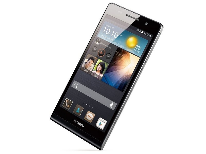 SOLVED: Reboot loop! Factory reset didn't work! - Huawei Ascend P6