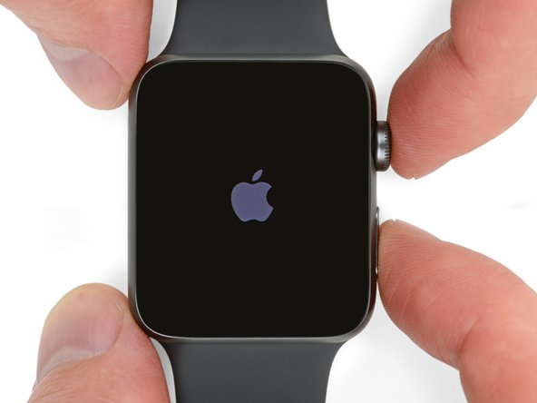 How to Power Off a Broken Apple Watch