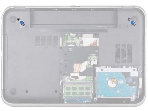Dell Inspiron 14R 5420 Display Assembly Replacement