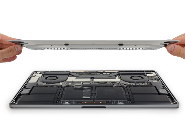 "Image 1/3: On initial inspection, the 15"" MBP looks ... like a scaled up version of the 13"" model. We do notice a difference in the battery layout, but overall it's like looking at [http://screencrush.com/442/files/2014/05/Twins.jpg?w=720&cdnnode=1