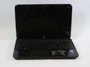HP Pavilion g6-2228tx Repair