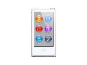 iPod Nanoの修理