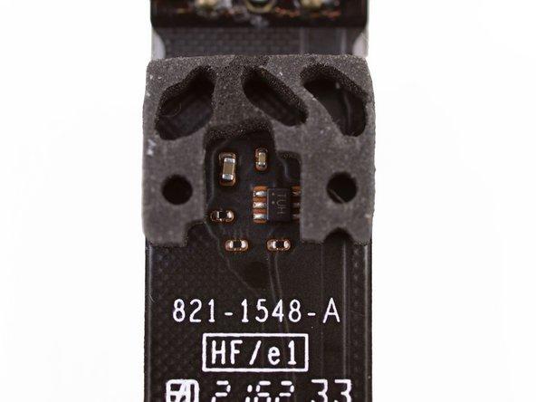 Image 2/3: T5 Torx headphone jack screw - quantity 2
