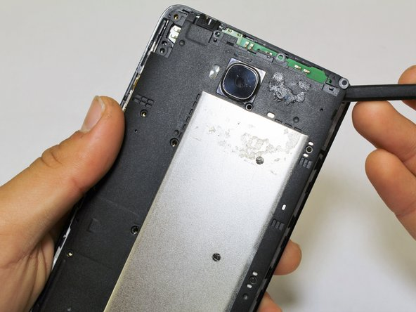 Huawei Ascend XT Battery Replacement - iFixit Repair Guide
