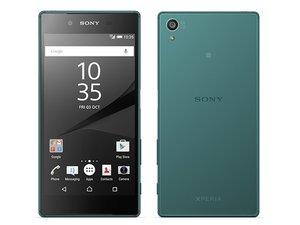Sony Xperia Z5 Repair