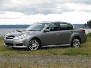 Subaru Legacy Repair