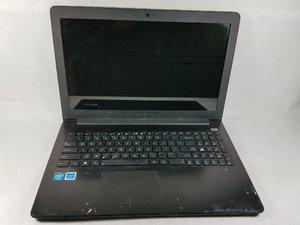 Asus X502CA-BCL0901D