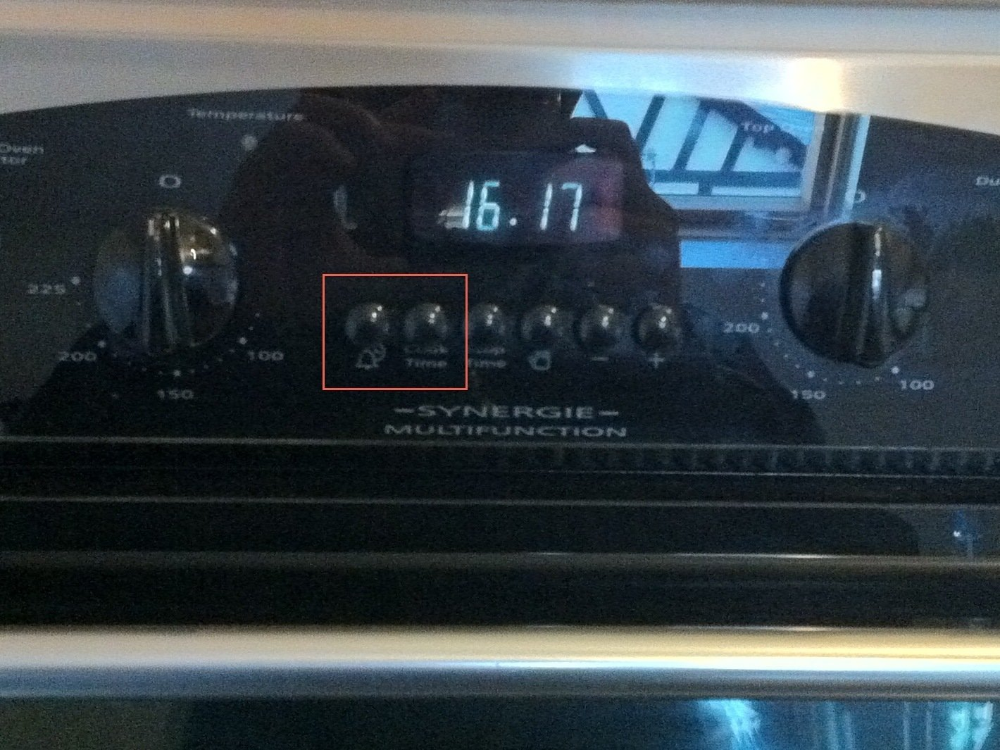 Belling Synergie Oven Technique - iFixit Repair Guide