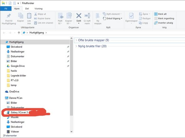 Image 1/2: You would like to go into your file explorer! (windows key (downleft on your keyboard) + E)