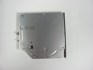 Toshiba Satellite L45-S7423 Optical Drive Replacement