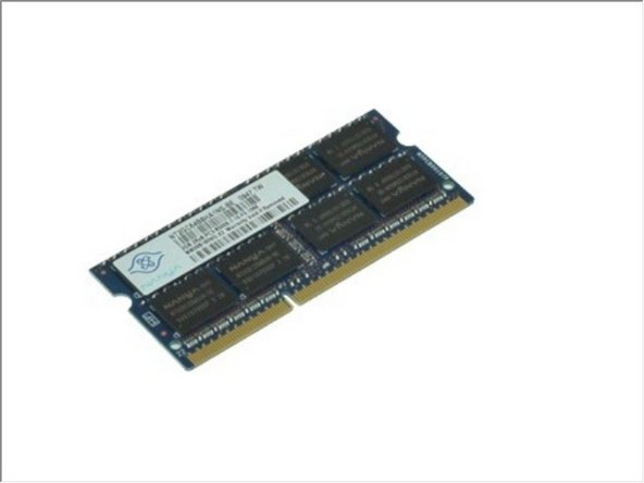 Dell Precision M4500 Memory Module Replacement