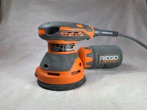 Ridgid R2601 Repair