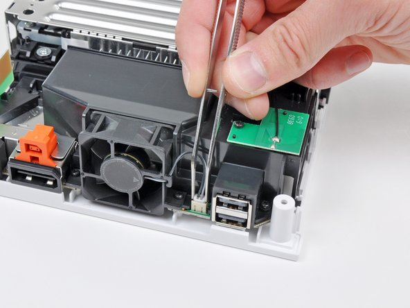 Nintendo Wii Fan Replacement