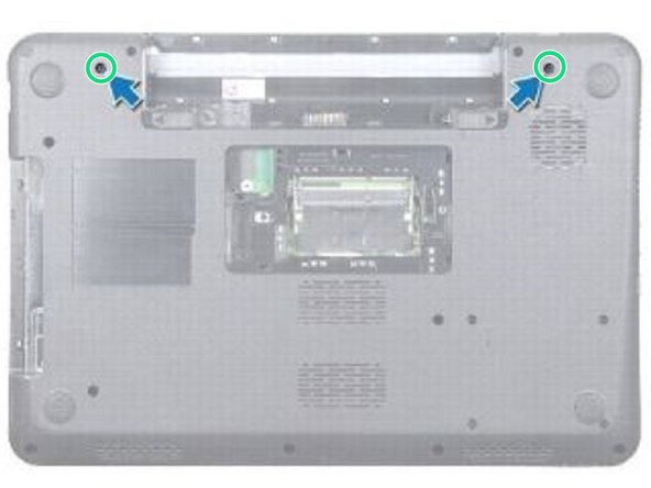 Dell Inspiron M5010 Display Assembly Replacement