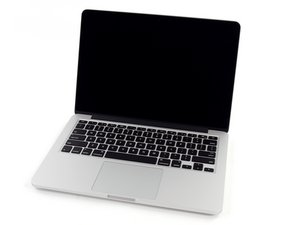 MacBook Proの