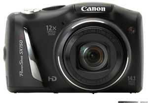 Canon PowerShot SX Series Repair