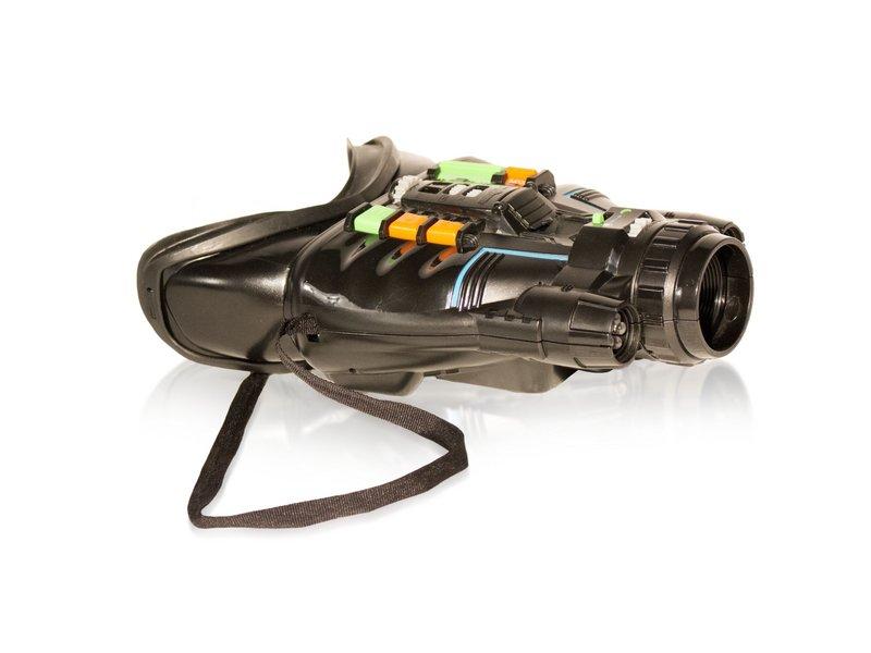 8edf40e1bb9c90 Spy Net Ultra Vision Goggles Repair - iFixit