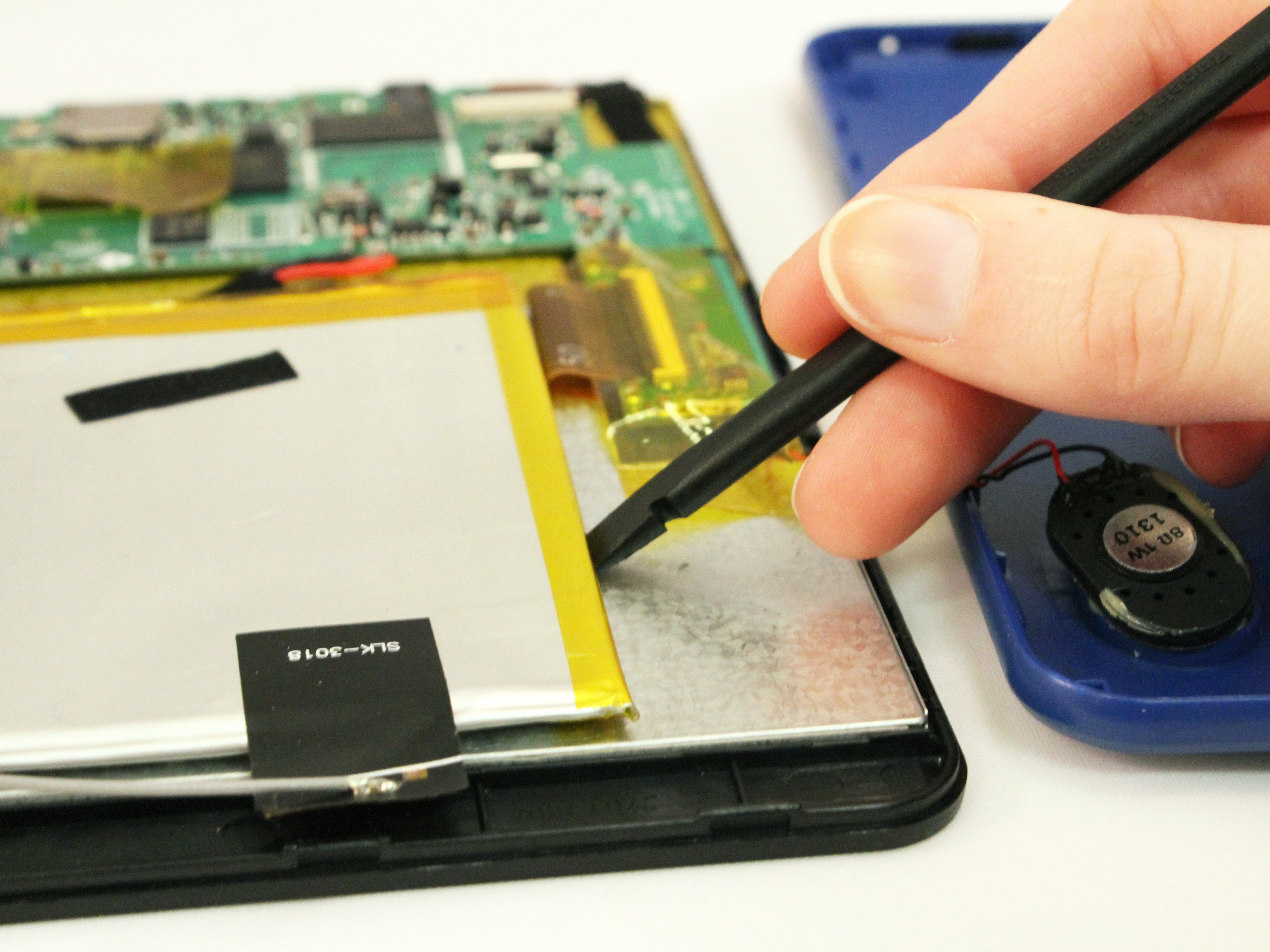 ProScan PLT7223G Battery Replacement - iFixit Repair Guide