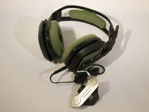 Astro A40 TR Plus Mixamp M80 Repair