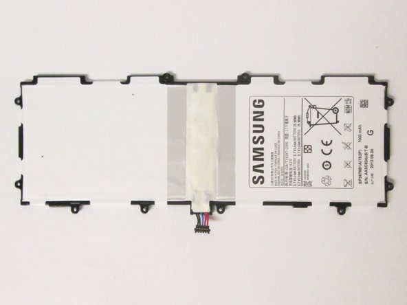 Samsung Galaxy Note 10.1 Battery (New) Main Image