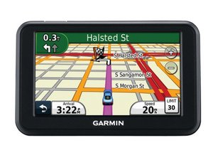 Garmin Nuvi 40 Repair