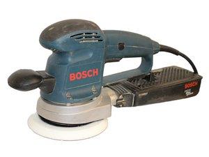 Bosch 3727DEVS Repair